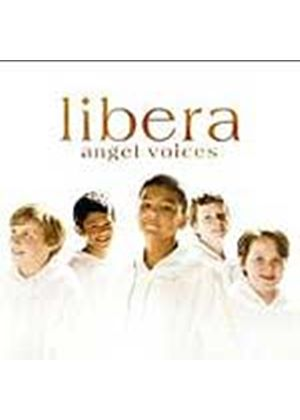 Libera - Angel Voices (Music CD)