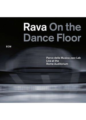 Enrico Rava - Rava on the Dance Floor (Music CD)
