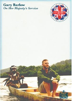 Gary Barlow - On Her Majesty's Service [DVD]