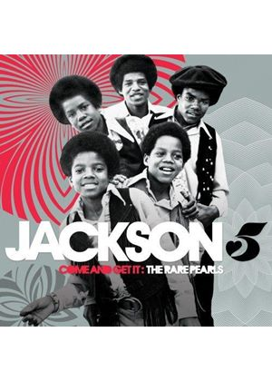 Jackson 5 (The) - Come and Get It (The Rare Pearls) (Music CD)