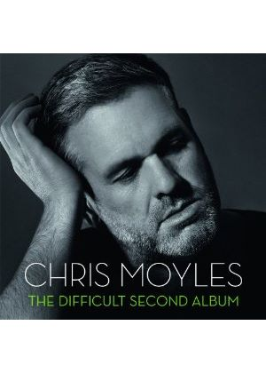 Chris Moyles - The Difficult Second Album (Music CD)