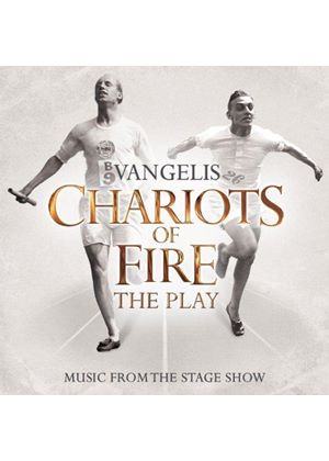 Vangelis - Chariots of Fire (Music From the Stage Show/Original Soundtrack) (Music CD)
