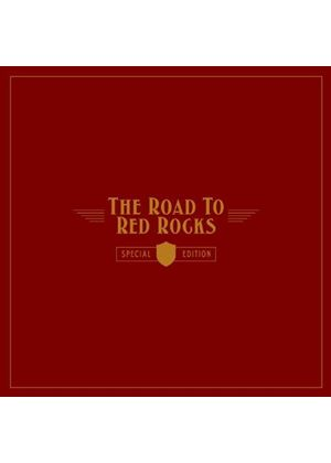 Mumford & Sons - Road to Red Rocks (Music CD)