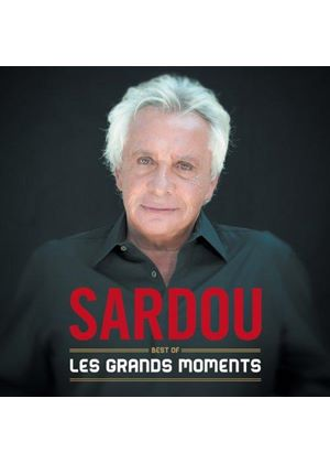 Michel Sardou - Grandes Moments (Best Of) (Music CD)