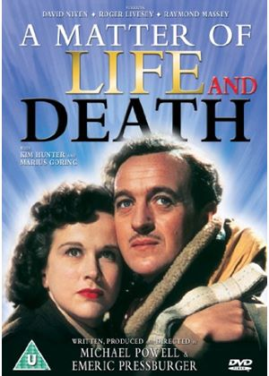 Matter Of Life And Death (1946)