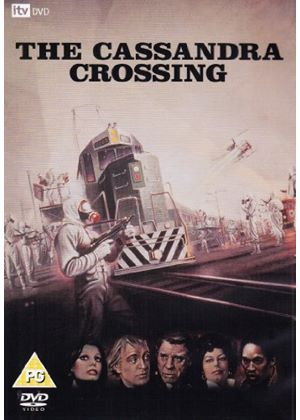 The Cassandra Crossing (1976)