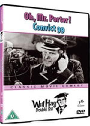 Will Hay - Oh Mr Porter / Convict 99