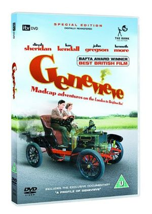 Genevieve (1953) (Special Edition)