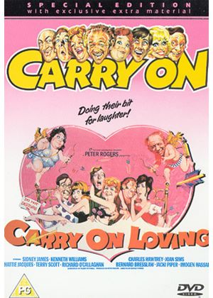 Carry On Loving (Special Edition)