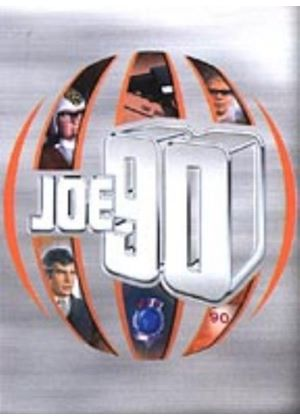 Joe 90 - Complete Series (Box Set) (Five Discs)