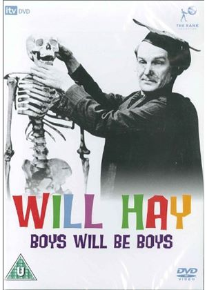 Will Hay - Boys will be Boys