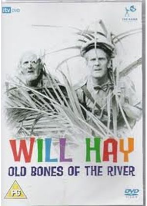 Will Hay - Old Bones of the River