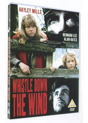 Whistle Down the Wind (1961)