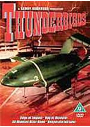 Thunderbirds. Vol.2
