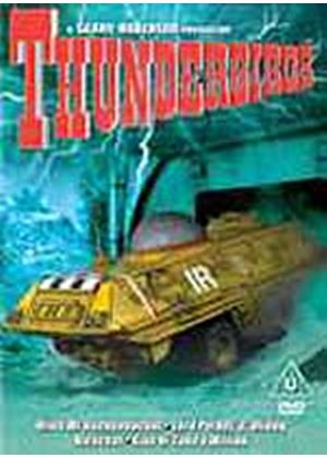 Thunderbirds. Vol.8