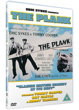 The Plank (1967)