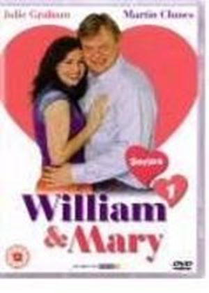 William And Mary - Series 1 (Two Discs)