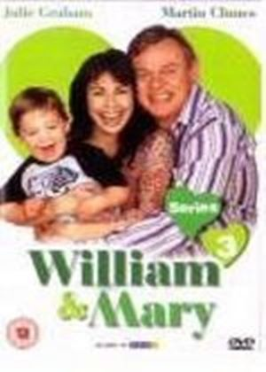 William And Mary - Series 3 (Two Discs)