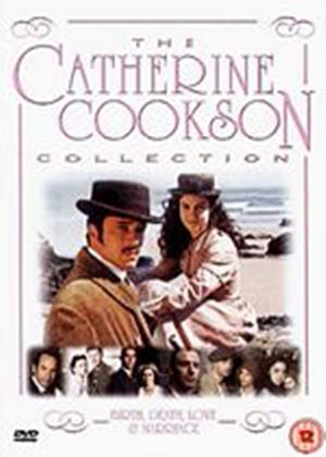 Catherine Cookson - Birth, Death, Love And Marriage