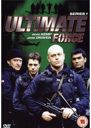Ultimate Force - Series 1 (Two Discs)