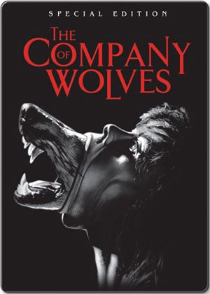 Company Of Wolves, The (Special Edition)
