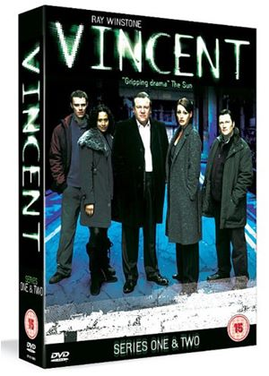 Vincent - Series 1 And 2 (Box Set)