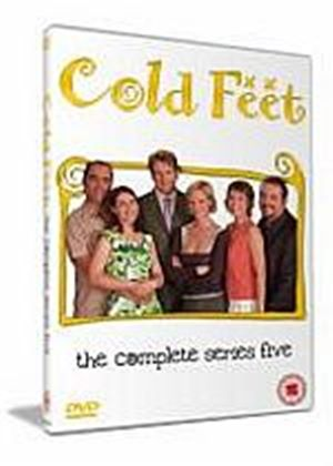 Cold Feet - Series 5 (Two Discs)