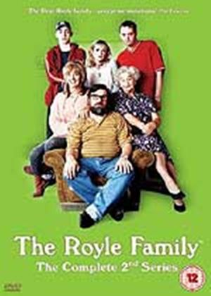 The Royle Family - Series 2