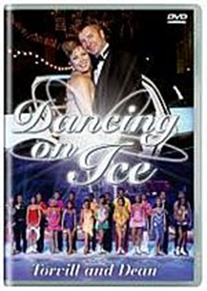 Dancing On Ice - Featuring Torvill And Dean