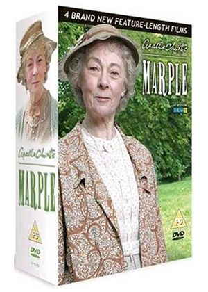 Agatha Christie - Marple: The Complete 2nd Season [Box Set]