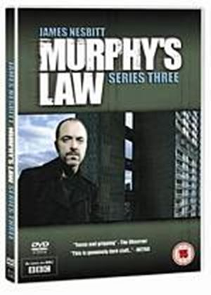 Murphys Law - Series 3 (Two Discs)