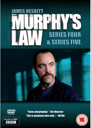 Murphys Law - Series 4 And 5