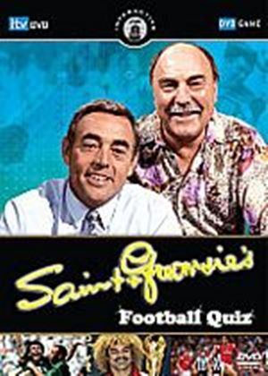 Saint And Greavsies World Of Sport (Interactive DVD)