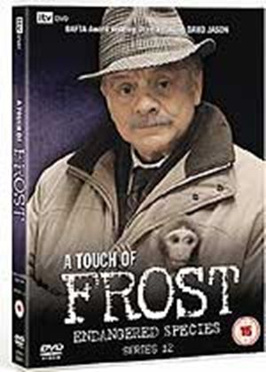 Touch Of Frost - Endangered Species, A