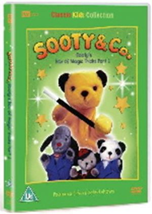 Sooty And Co - Sootys Magic Box Of Tricks - Part 1