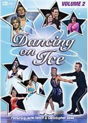 Dancing On Ice - Volume 2 - Torvill And Dean