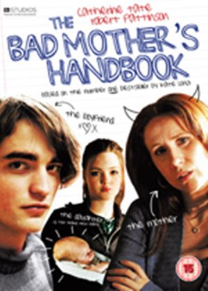 Bad Mothers Hand Book
