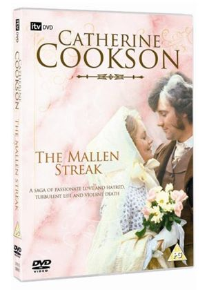 Catherine Cookson - The Mallen Streak