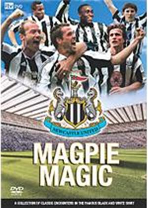 Newcastle United - Magpie Magic