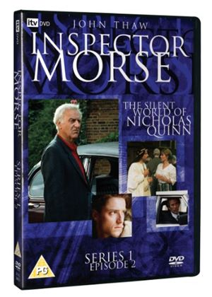 Inspector Morse - The Silent World
