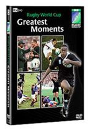 Rugby - Golden Moments