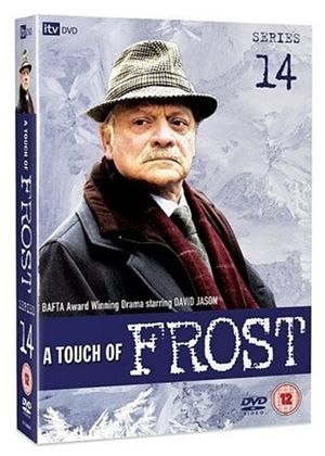 Touch Of Frost - Series 14