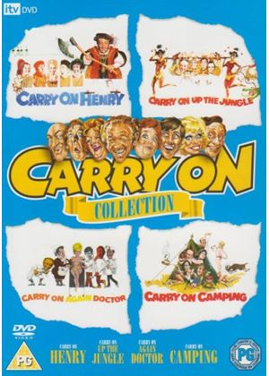 Carry On Vol.2
