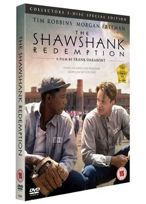 The Shawshank Redemption  (3 Disc Special Edition)