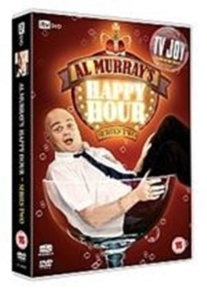 Al Murray's Happy Hour - Series 2 - Complete