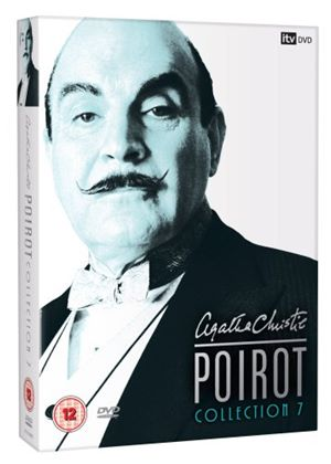 Agatha Christie's Poirot - Collection 7
