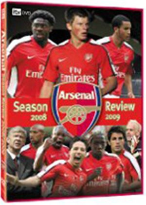 Arsenal Season Review 2009