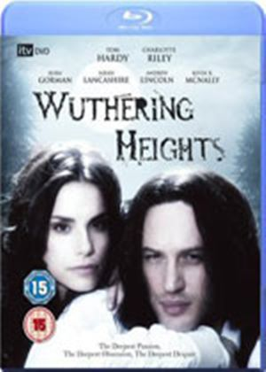 Wuthering Heights (Blu-Ray) (2009)