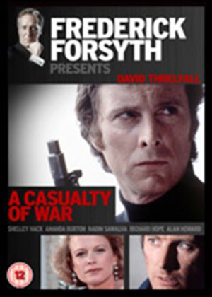 Fredrick Forsyth: A Casualty Of War