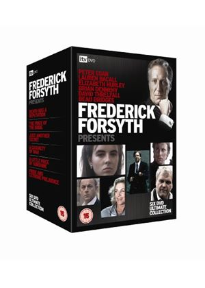 The Frederick Forsyth Collection